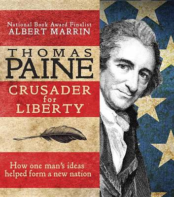 Thomas Paine by Albert Marrin