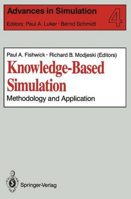 Knowledge-Based Simulation by Paul A. Fishwick