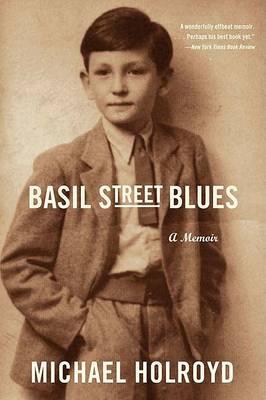 Basil Street Blues book