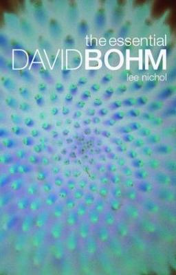 Essential David Bohm book
