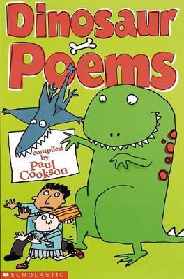Dinosaur Poems by Paul Cookson