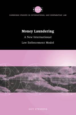 Money Laundering book