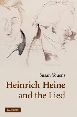 Heinrich Heine and the Lied book