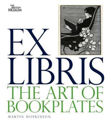 Ex Libris: Art of Bookplates book