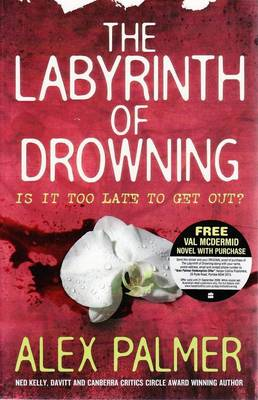 Labyrinth of Drowning book
