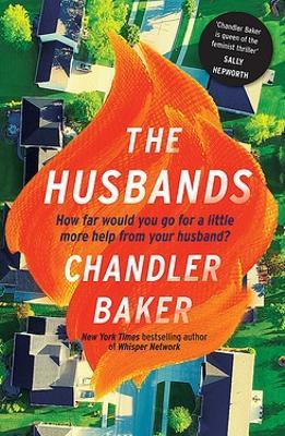 The Husbands book
