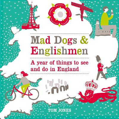 Mad Dogs and Englishmen book