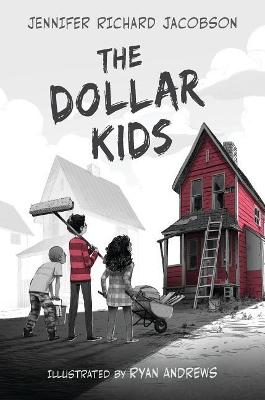 Dollar Kids by Jennifer Richard Jacobson