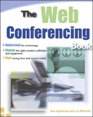 Web Conferencing Book by Sue Spielman
