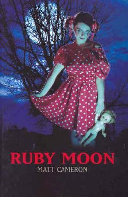 Ruby Moon by Matt Cameron