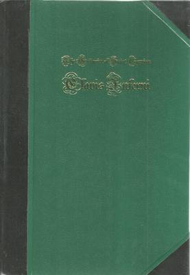 The Grimoire of Saint Cyprian: Clavis Inferni by St.Cyprian