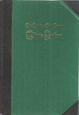 The Grimoire of Saint Cyprian: Clavis Inferni by St.Cyprian
