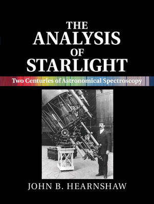 Analysis of Starlight by John Hearnshaw