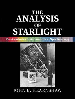 The Analysis of Starlight by John B. Hearnshaw