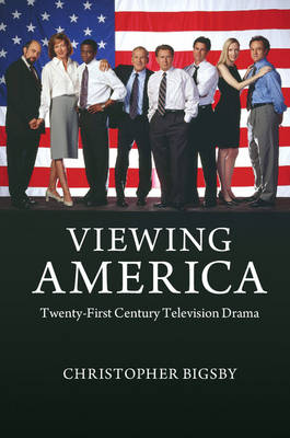 Viewing America by Christopher Bigsby