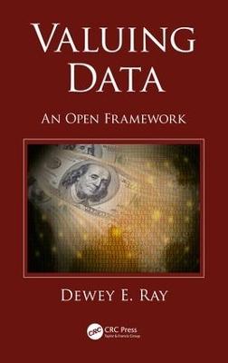 Valuing Data book