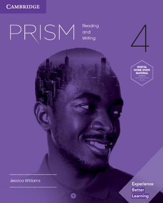 Prism: Prism Level 4 Student's Book with Online Workbook Reading and Writing by Jessica Williams
