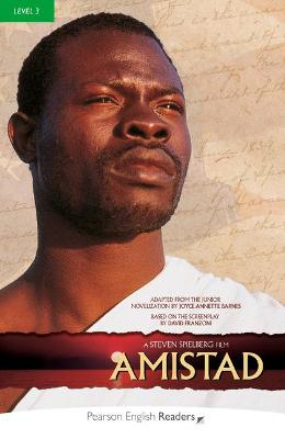 Level 3: Amistad by Joyce Barnes