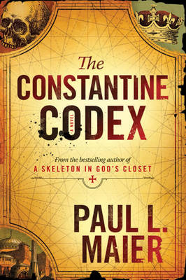 The Constantine Codex by Paul Maier
