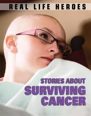 Stories About Surviving Cancer by Jane Bingham