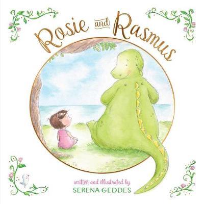 Rosie and Rasmus by Serena Geddes