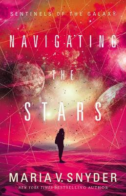 Navigating The Stars book