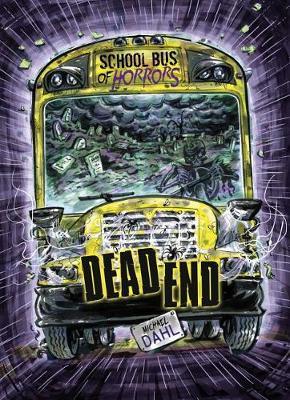 Dead End book