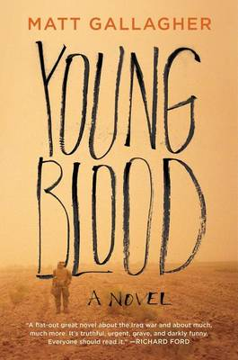 Youngblood book
