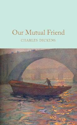 Our Mutual Friend book