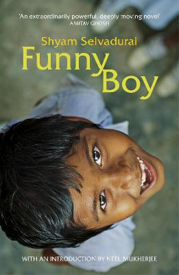 Funny Boy: A Novel in Six Stories book