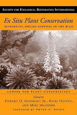 Ex Situ Plant Conservation book