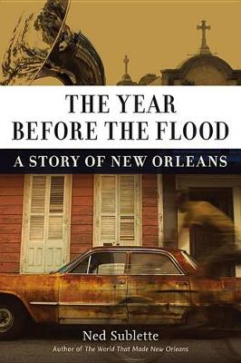 Year Before the Flood book