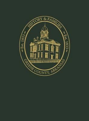 Greene County, Arkansas by Turner Publishing