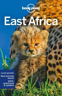 Lonely Planet East Africa by Lonely Planet