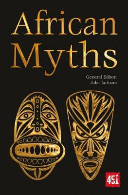 African Myths by Jake Jackson