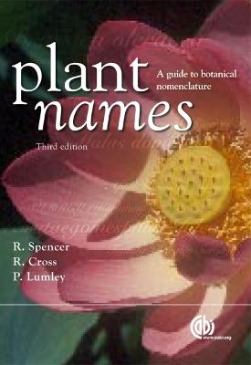 Plant N by Roger Spencer