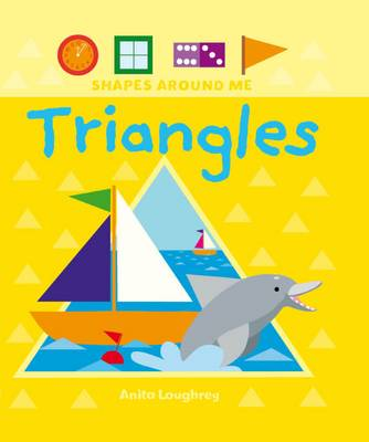 Triangles by Anita Loughrey