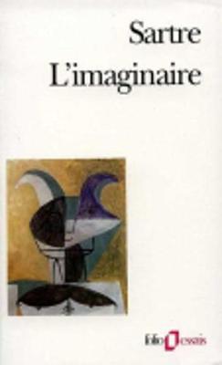 L'imaginaire by Jean-Paul Sartre