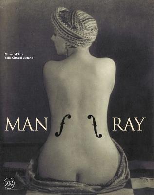 Man Ray by Marco Franciolli