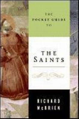 Pocket Guide To The Saints book
