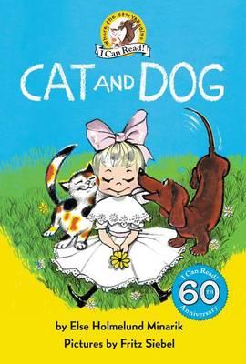 Cat and Dog by Else Holmelund Minarik