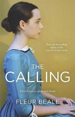 The Calling by Fleur Beale
