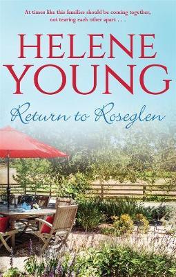 Return to Roseglen by Helene Young