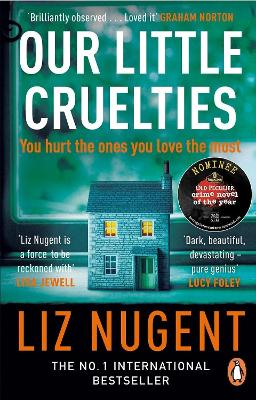 Our Little Cruelties: A new psychological suspense from the No.1 bestseller book