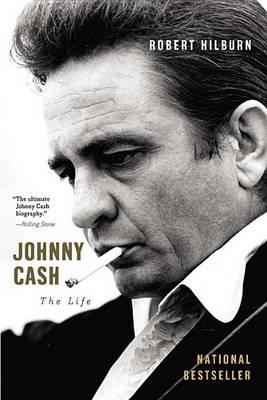 Johnny Cash by Robert Hilburn