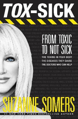 Tox-Sick book