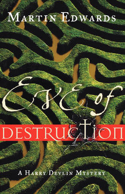 Eve of Destruction by Chief Scientist Martin Edwards