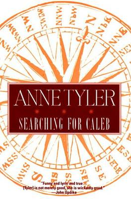Searching Caleb by Anne Tyler