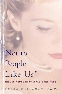 Not To People Like Us book