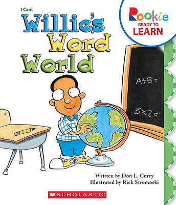 Willie's Word World by Don L Curry